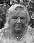 Avril Hunnybun