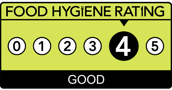 Food Hygiene Rating Good