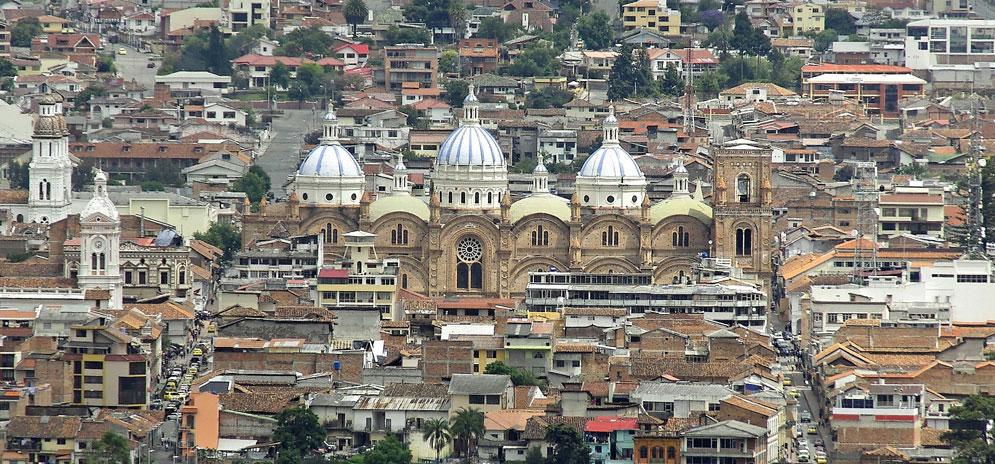 Ratby Library Skype Ecuador