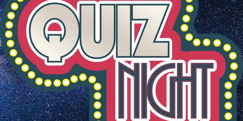 Quiz Nights At Ratby Library